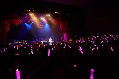 春奈るなライブ2014-WINTER-